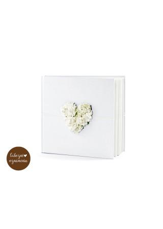 Kniha hostí  20.5 x 20.5cm 60 strán