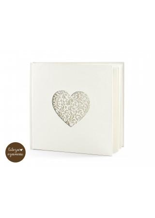 Kniha hostí  Srdce