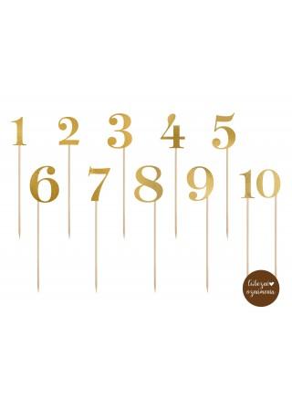 Sada zlatých čísel